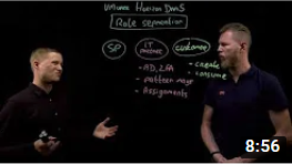 VMware Horizon DaaS - Lightboard series 02 - Multi tenancy