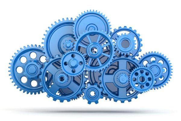 vCloud automation tools