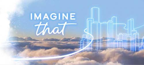 VMworld 2021 Imagine that