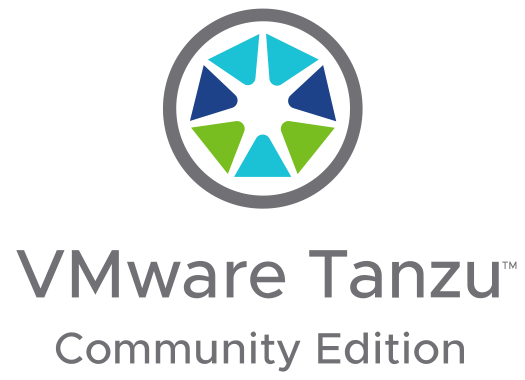 Setting up VMware Tanzu Community Edition on MacOS